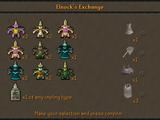 Money making guide/Exchanging impling jars