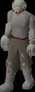 Feral Vampyre (GWD)