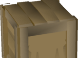 Shayzien supply crate