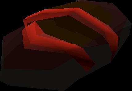 Smouldering stone | Old School RuneScape Wiki | FANDOM
