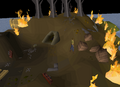 Crash Site Cavern entrance.png