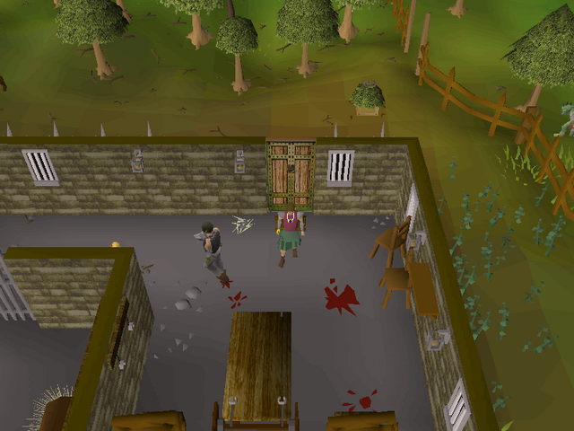 File:Emote clue - cry draynor jail.png