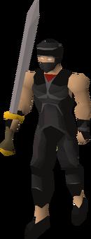 Soldier (tier 1)