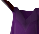 Cooking cape