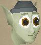 Guard (Cave goblin with bone club) chathead