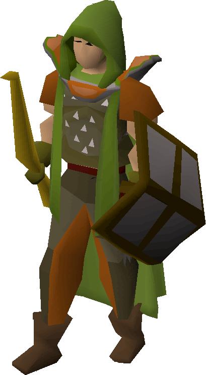Armour salesman | Old School RuneScape Wiki | FANDOM powered