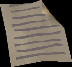 Dark manuscript | Old School RuneScape Wiki | FANDOM powered by Wikia
