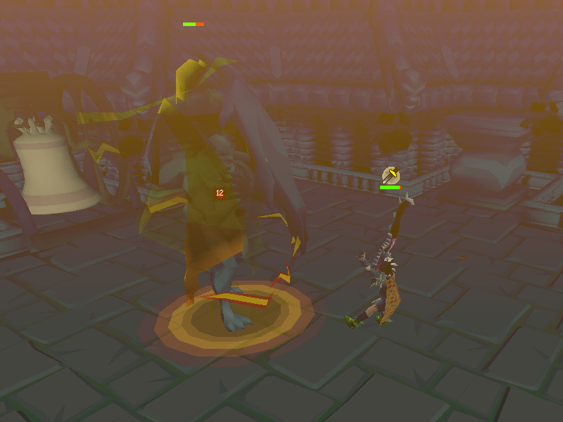 Grotesque Guardians   Old School RuneScape Wiki   FANDOM powered by