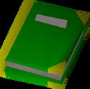 Ghrim's book detail