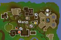 Marim map