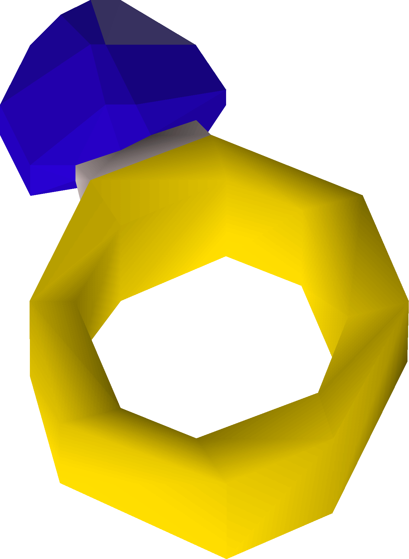 Sapphire ring | Old School RuneScape Wiki | FANDOM powered