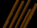 Arrow shaft