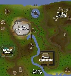Last Man Standing map