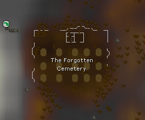 The Forgotten Cemetery | Old School RuneScape Wiki | FANDOM powered