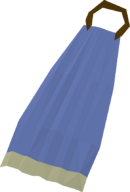 Castlewars cloak (Saradomin) detail