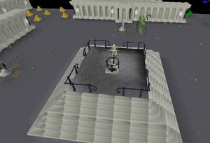 Enchanting Chamber