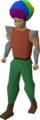 Afro equipped.png