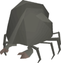 Giant Rock Crab