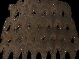 Small fishing net
