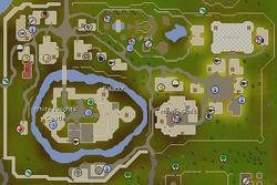 Falador map