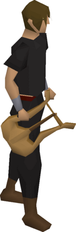 File:Lyre equipped.png