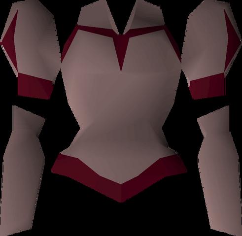 File:Red elegant blouse detail.png