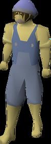 Jeb (possessed)