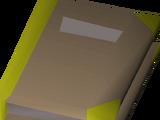 Book of war
