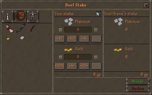 Duel Arena Changes and iOS Beta News (4)