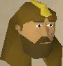 Mercenary Captain chathead