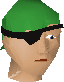 Pirate (Catacombs of Kourend) chathead