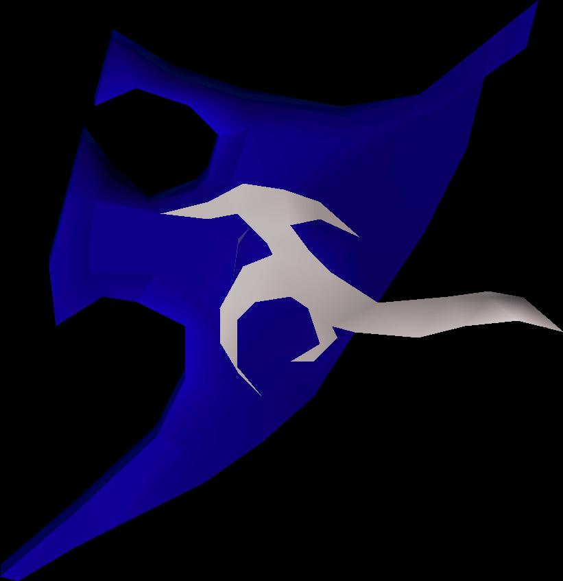 Spectral spirit shield | Old School RuneScape Wiki | FANDOM