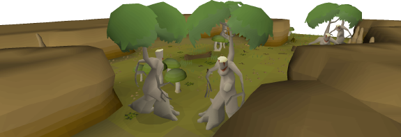 The Woodcutting Guild (4)