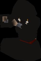 Dark mage