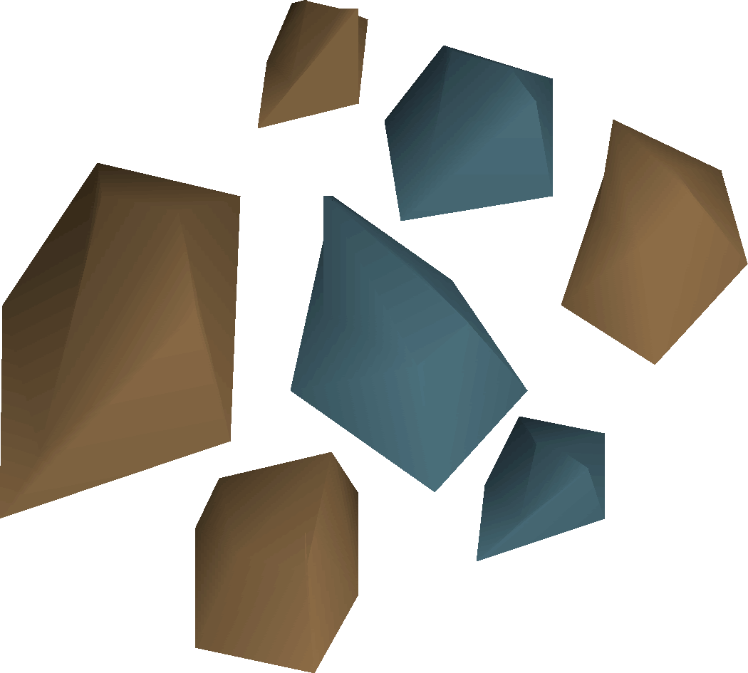 Runite ore | Old School RuneScape Wiki | FANDOM powered by Wikia