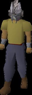 Slayer helmet (i) equipped