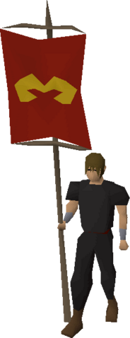 File:Banner (Zamorak) equipped.png