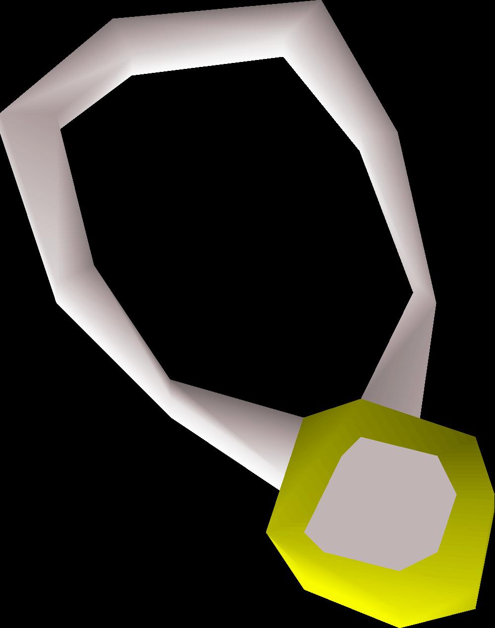Diamond amulet Old School RuneScape Wiki