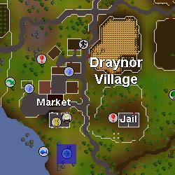 Twiggy O'Korn location
