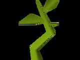 Bagged plant 1