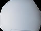 Fishbowl helmet