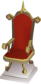 Gilded throne built.png