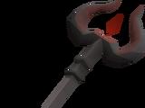 Thammaron's sceptre