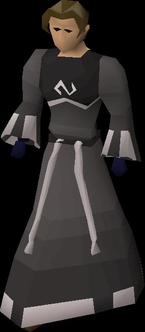 Void Knight equipment | Old School RuneScape Wiki | FANDOM