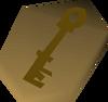 Key print detail