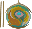 Piscarilius banner detail