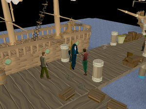 Client of Kourend