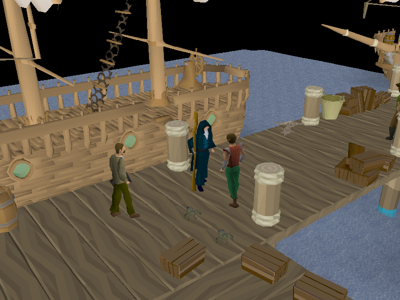 old school runescape magic training guide