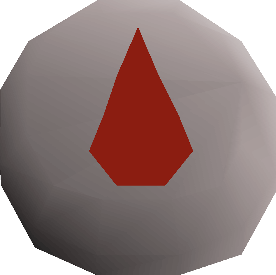 Blood rune | Old School RuneScape Wiki | FANDOM powered by Wikia