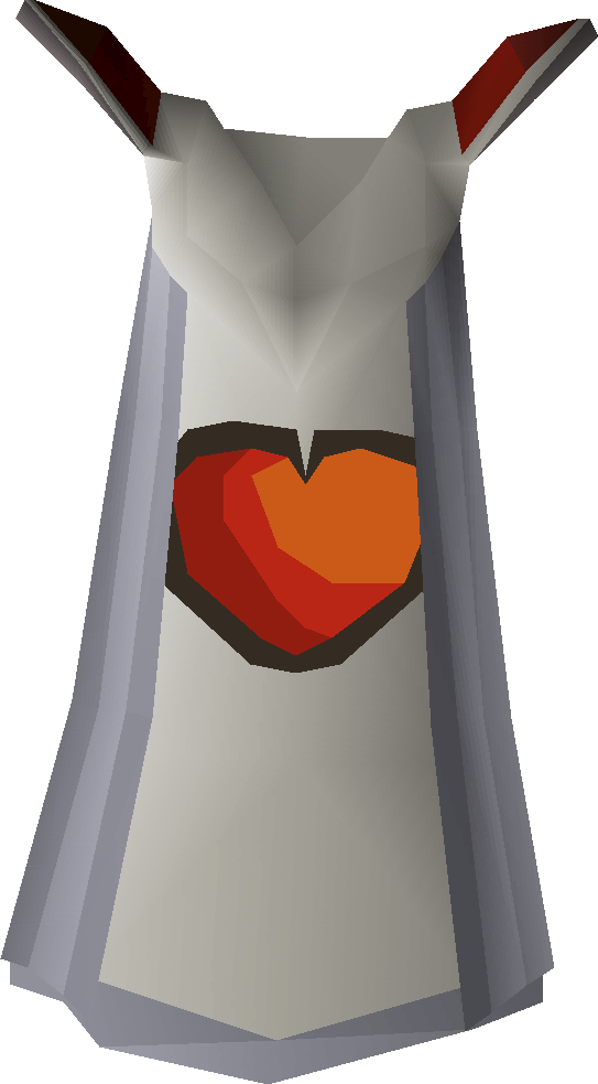 The Hitpoints Cape Is A Of Accomplishment That Can Be Bought From Surgeon General Tafani In Duel Arena After Achieving 99 Skill